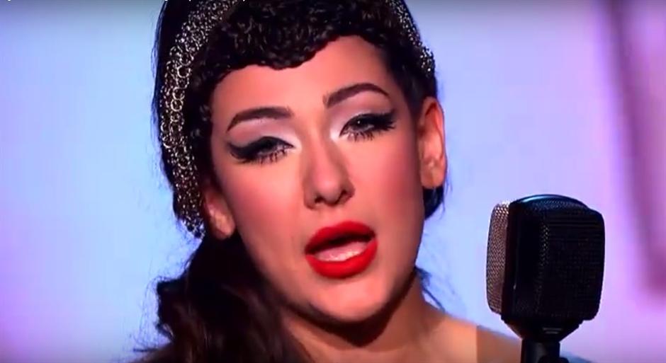 Sanja Vučić ZAA Serbia Eurovision 2016