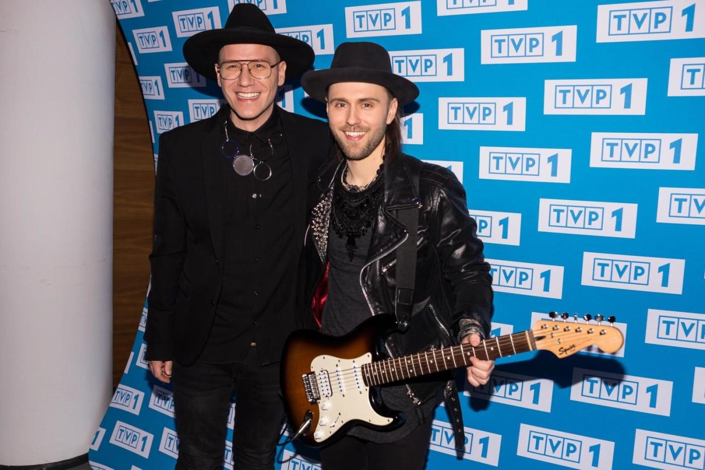 Gromee and Lukas Meijer